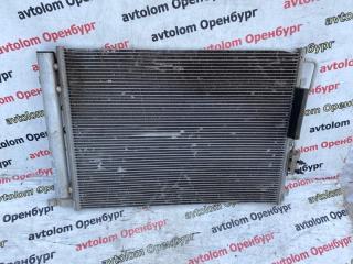 Радиатор кондиционера Kia Rio