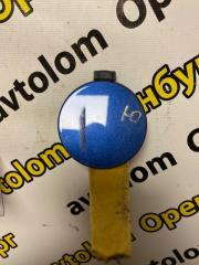 Заглушка буксировочного крюка передняя Skoda Rapid