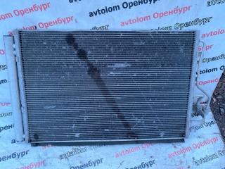 Радиатор кондиционера Kia Ceed