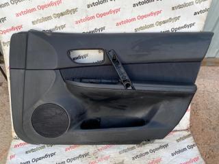 Обшивка двери передняя правая Mazda 6 2006