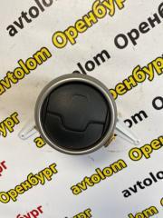 Запчасть дефлектор воздуховод Nissan Qashqai