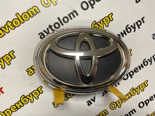 Эмблема Toyota Fortuner
