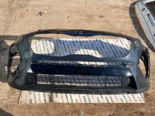Бампер передний Kia Sportage 2018- 4 86511F1500 Б/У
