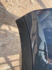 Накладка бампера передняя Sportage 2018- 4
