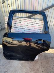 Запчасть дверь задняя левая Volvo XC90