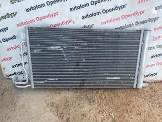 Радиатор кондиционера Skoda Rapid