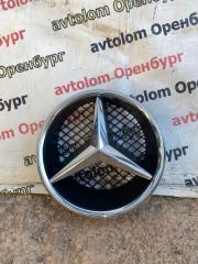 Эмблема Mercedes-Benz Vito