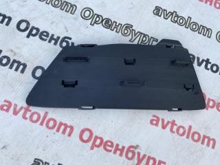 Запчасть накладка решетки бампера передняя правая Ford Focus