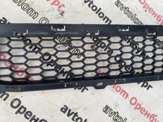 Решетка бампера Hyundai Tucson 3