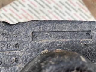 Абсорбер бампера задний Polo 5