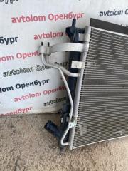 Радиатор кондиционера Hyundai CRETA