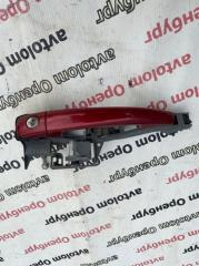 Запчасть ручка двери наружная передняя правая Citroen C3 2010