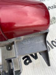 Ручка двери наружная задняя правая C3 2010 A51 EP3
