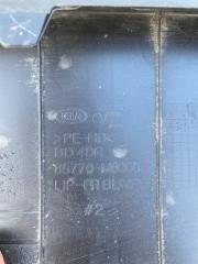 Накладка бампера передняя Cerato 4