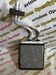 Запчасть радиатор печки Opel Astra