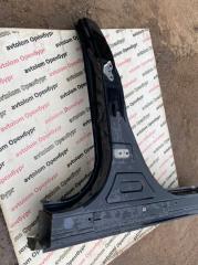 Стойка порог кузова правая Camry 50