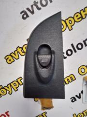 Запчасть кнопка стеклоподъемника передняя правая Fiat Albea