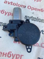 Мотор стеклоподъемника Mazda 3 BL прав. (б/у)