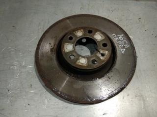 Запчасть диск тормозной передний Audi A6 2004-2008