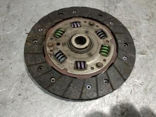 Запчасть диск сцепления Renault Logan 2004-2009