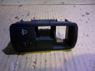 Запчасть кнопка корректора фар Hyundai Solaris 2010-2015