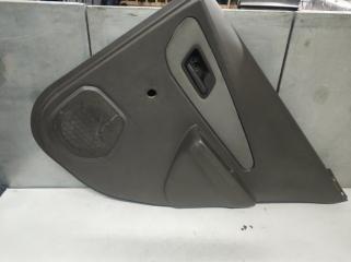 Запчасть обшивка двери задняя правая Chevrolet Cobalt 2013