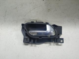 Запчасть ручка двери внутренняя задняя правая Peugeot 408 2012