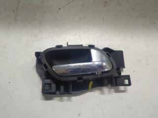 Запчасть ручка двери внутренняя передняя правая Peugeot 408 2012