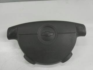 Подушка безопасности в руль Chevrolet Lacetti 2004