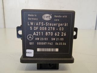 Запчасть блок электронный Mercedes-Benz M-Class 2005-2008