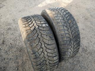 Шина R16 / 225 / 55 Bridgestone Blizzak Spike 01 (б/у)