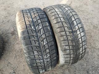 Шина R16 / 225 / 55 Bridgestone Blizzak WS60 (б/у)