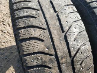 Шина R16 / 205 / 60 Bridgestone Icecruiser (б/у)