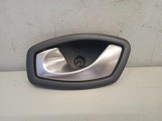 Запчасть ручка двери внутренняя левая Renault Fluence 2011