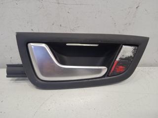 Запчасть ручка двери внутренняя левая Audi S8 2006