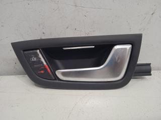 Запчасть ручка двери внутренняя правая Audi S8 2006