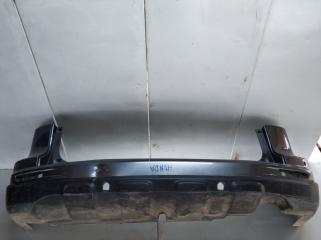 Запчасть бампер задний Honda CR-V 2007-2012