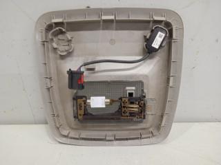 Плафон салонный передний Chevrolet Aveo T300 F16D4