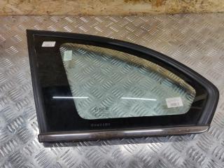 Стекло глухое зад. левое Chevrolet Captiva 2006-2010