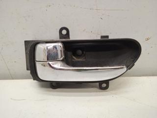 Запчасть ручка двери внутренняя левая Infiniti G35 2002
