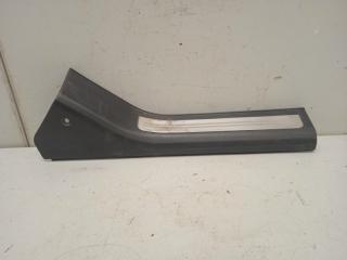 Запчасть накладка порога задняя правая Infiniti G35 2002