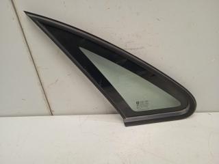 Стекло глухое зад. левое Chevrolet Lacetti 2009