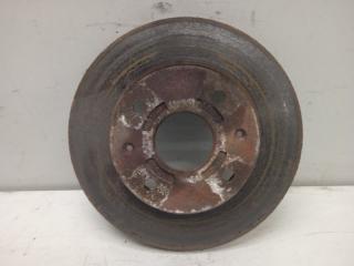 Запчасть диск тормозной передний Chery Cross Eastar 2006-2014