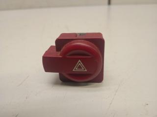 Запчасть кнопка аварийной сигнализации Citroen C4 2008