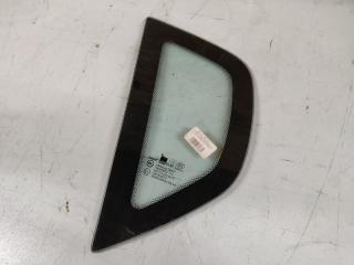 Стекло глухое зад. левое Chevrolet Aveo 2005-2011