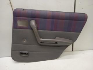 Запчасть обшивка двери задняя правая Fiat Punto 1998