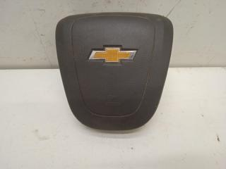 Подушка безопасности в руль Chevrolet Aveo 2012
