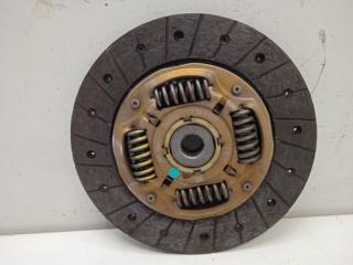 Диск сцепления Chevrolet Aveo 2012