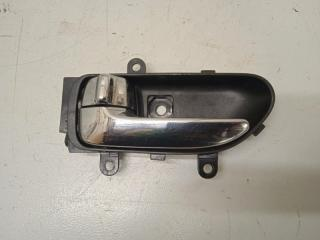 Запчасть ручка двери внутренняя левая Nissan Teana 2006