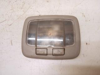Запчасть плафон салонный задний Hyundai Sonata 5 2007
